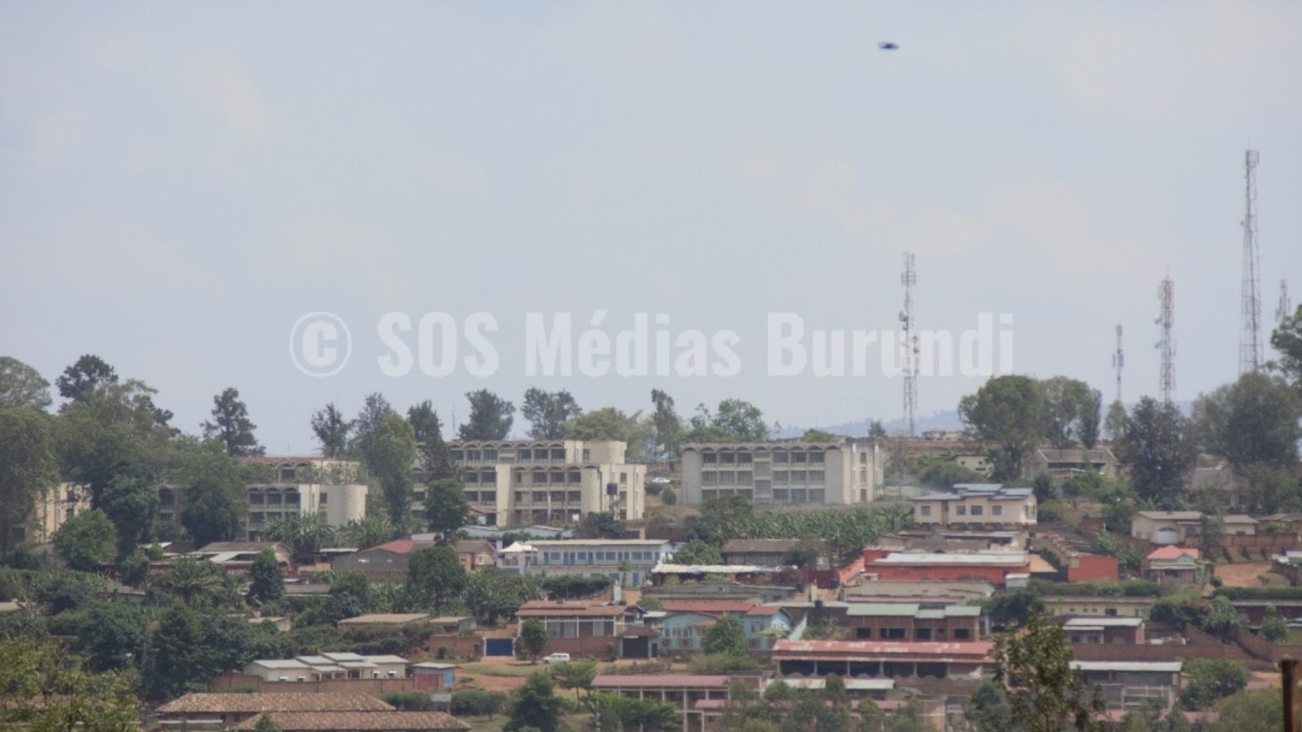 Gitega: un enseignant kidnappé à Giheta