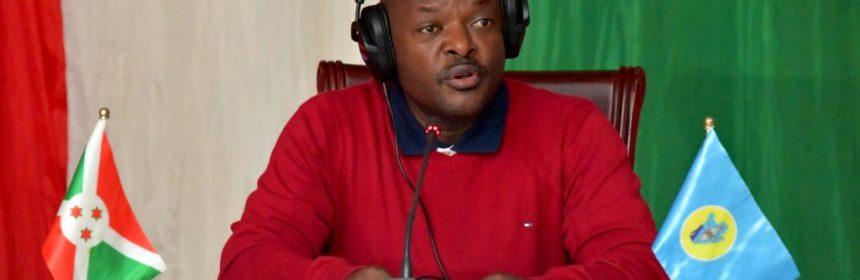 Burundi, Nkurunziza, SOS Médias