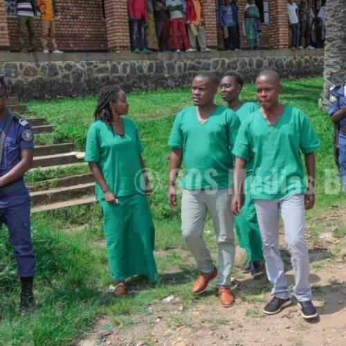 Comment une « blague » pourrait coûter 15 ans de prison aux quatre journalistes d'Iwacu