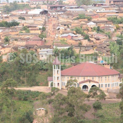 Covid-19 : la paroisse catholique Christ Roi multiplie les messes (Kayanza)