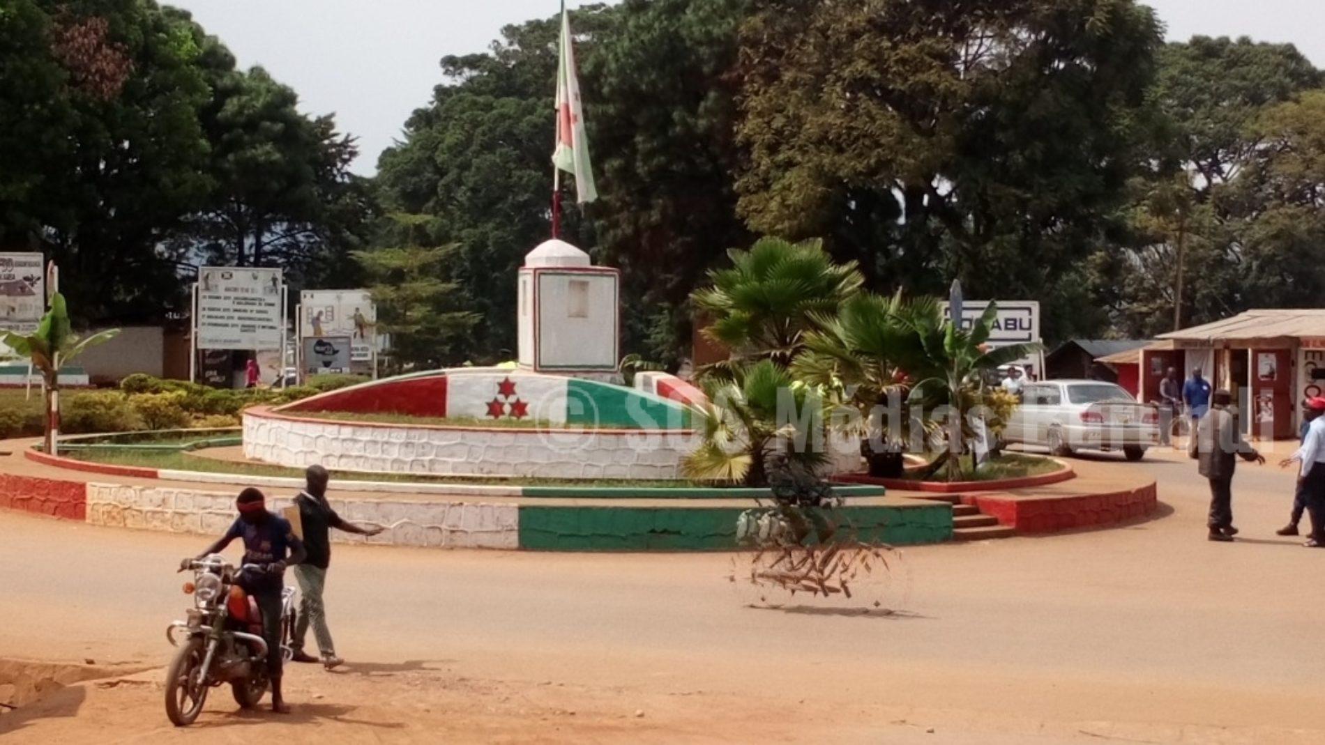 Makamba : arrestations en cascade d'opposants