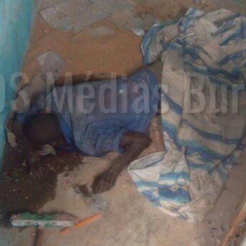 Attaque des camps militaires de Bujumbura en décembre 2015 : des militants de droits humains et les familles de victimes exigent la vérité et réclament justice