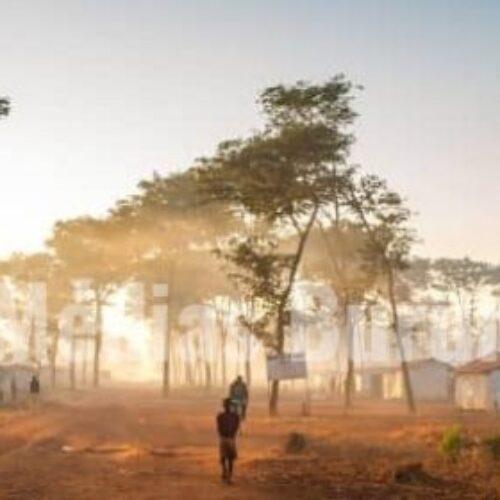Nduta (Tanzanie) : la diarrhée s'est déclarée dans le camp