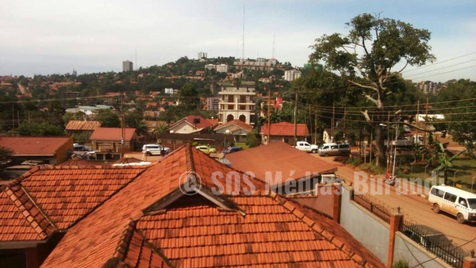 Kampala (Ouganda) : trois réfugiés tués depuis le début de la semaine