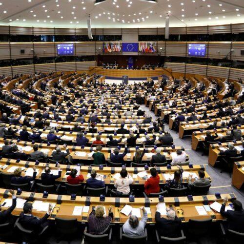 38 députés du parlement européen exigent la libération des 4 journalistes d'Iwacu