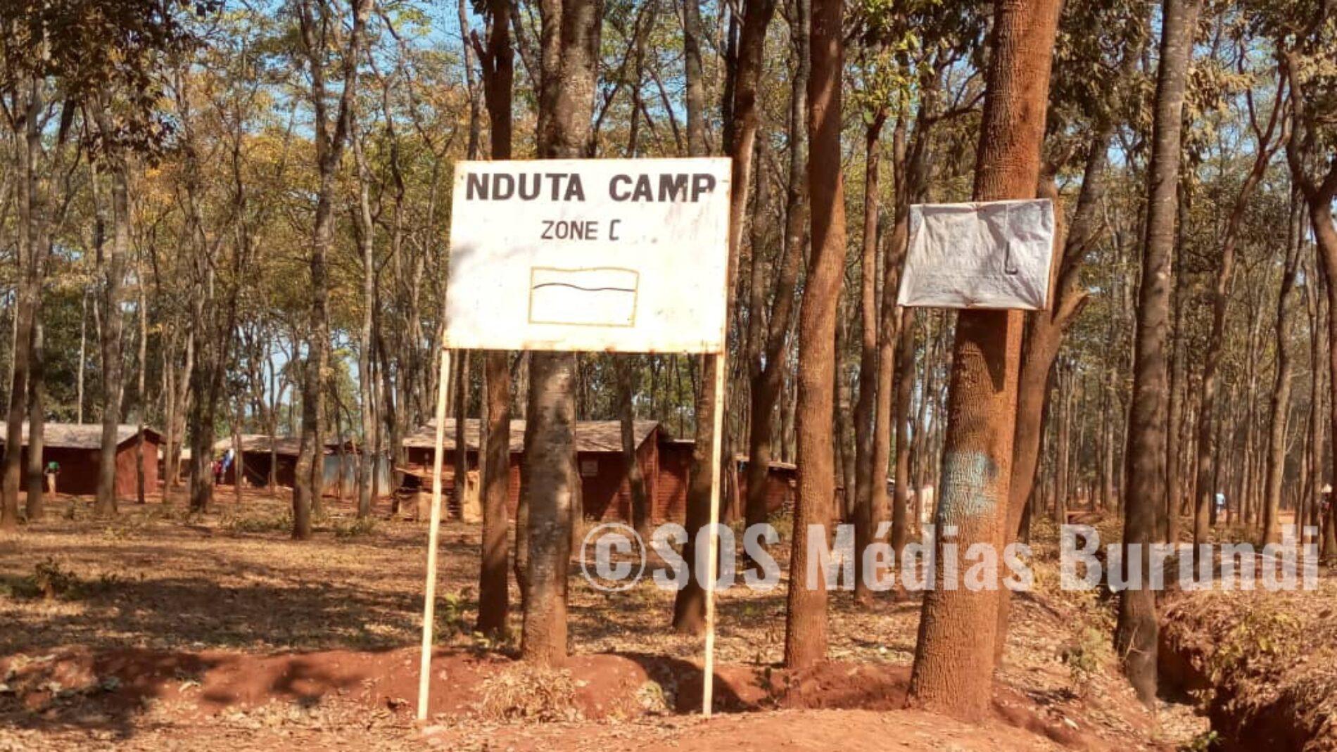 Tanzanie Covid-19 : un accueil pour les malades du camp de Nduta