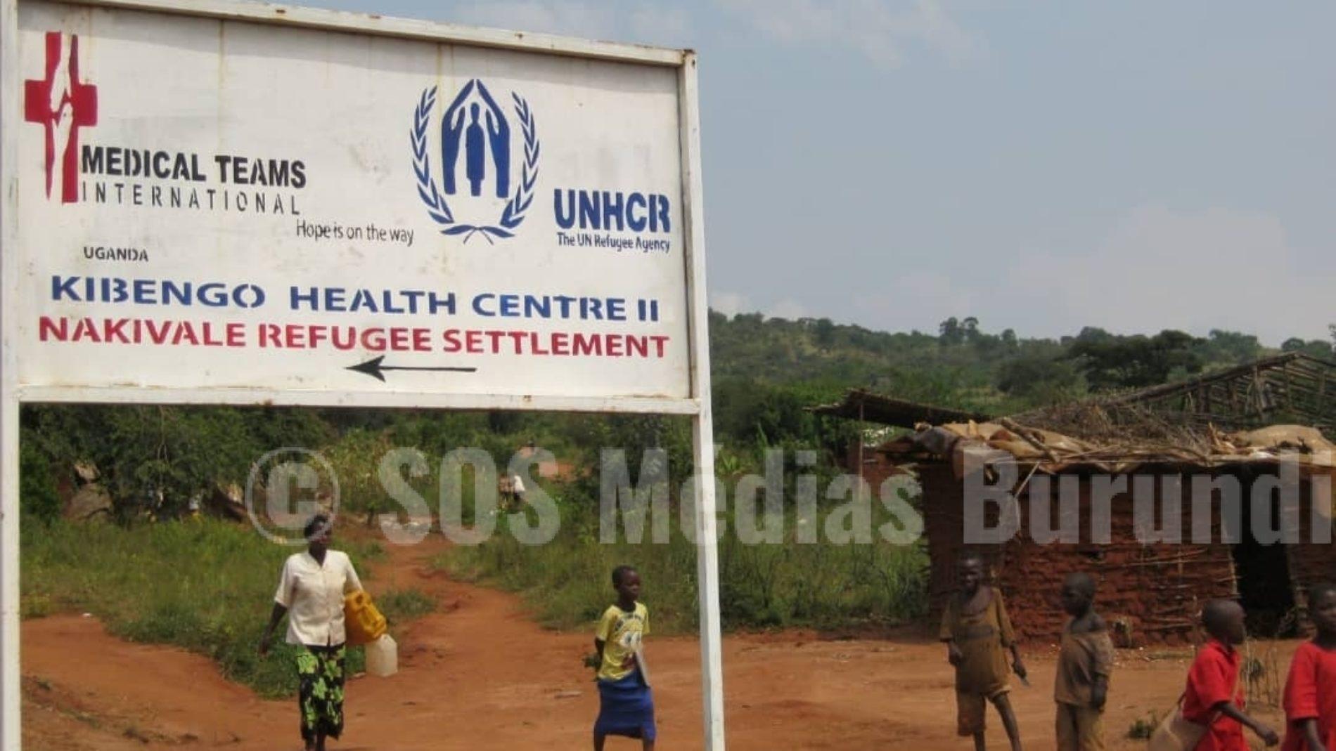 Nakivale (Ouganda) : des tontines pour faire face à la pauvreté
