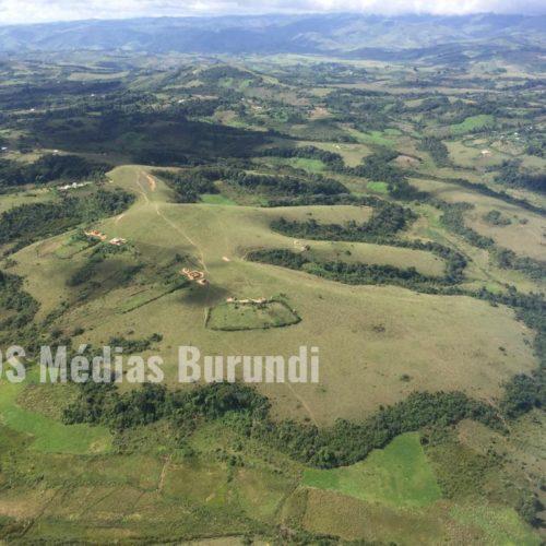 Sud-Kivu: l'armée congolaise affirme avoir chassé des groupes armés burundais et rwandais de leur campement