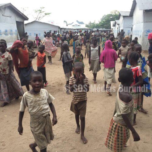 Nduta (Tanzanie) : Plus de 15.000 enfants vaccinés contre la rougeole
