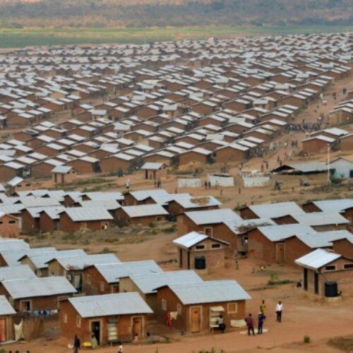 Camp de Mahama : une vie en harmonie