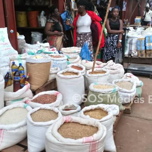 Flambée des prix des denrées de première nécessité à Gitega (centre du Burundi)