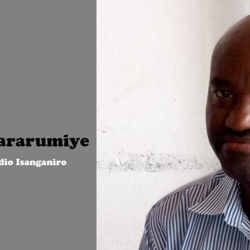 Le correspondant de Radio Isanganiro à Karusi relâché