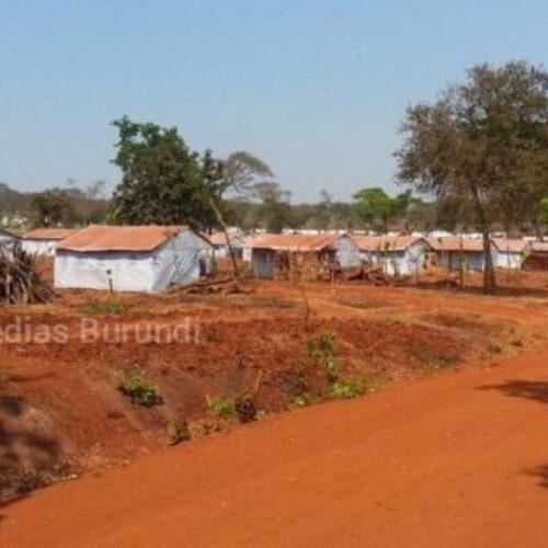 Tanzanie: le HCR a distribué des cadeaux pour les fêtes de fin d'année à Mtendeli