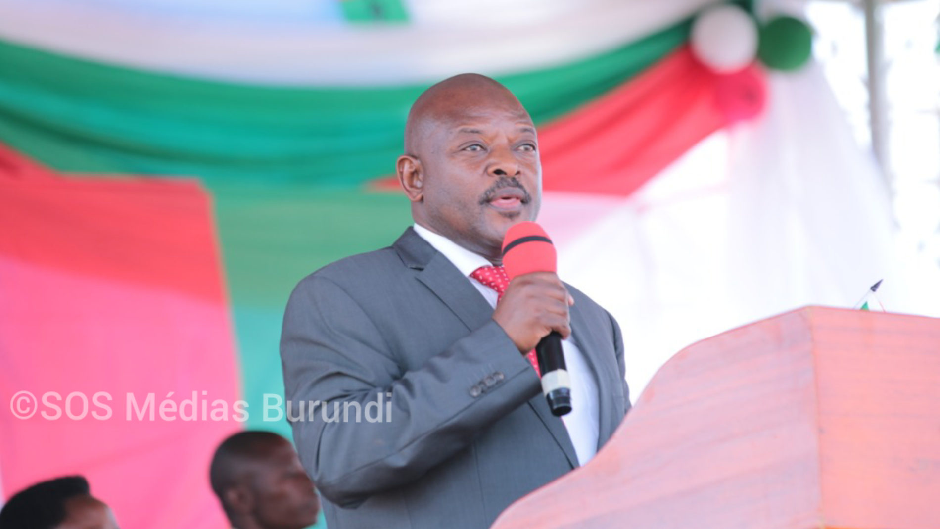 Pierre Nkurunziza sera inhumé vendredi prochain