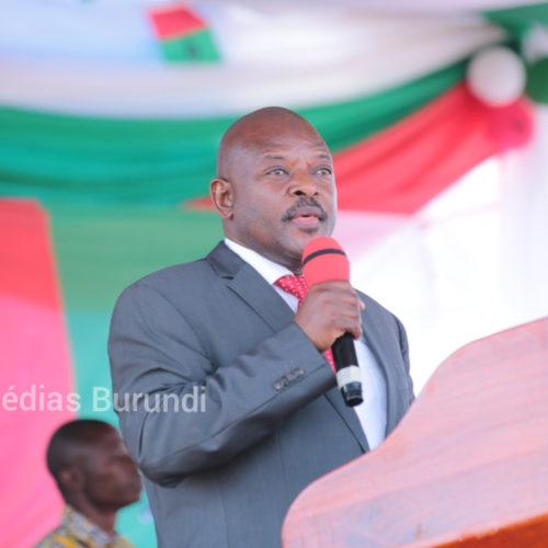 Disparition de Nkurunziza : «Il part sans que la vérité sur ses crimes soit connue» (HRW)