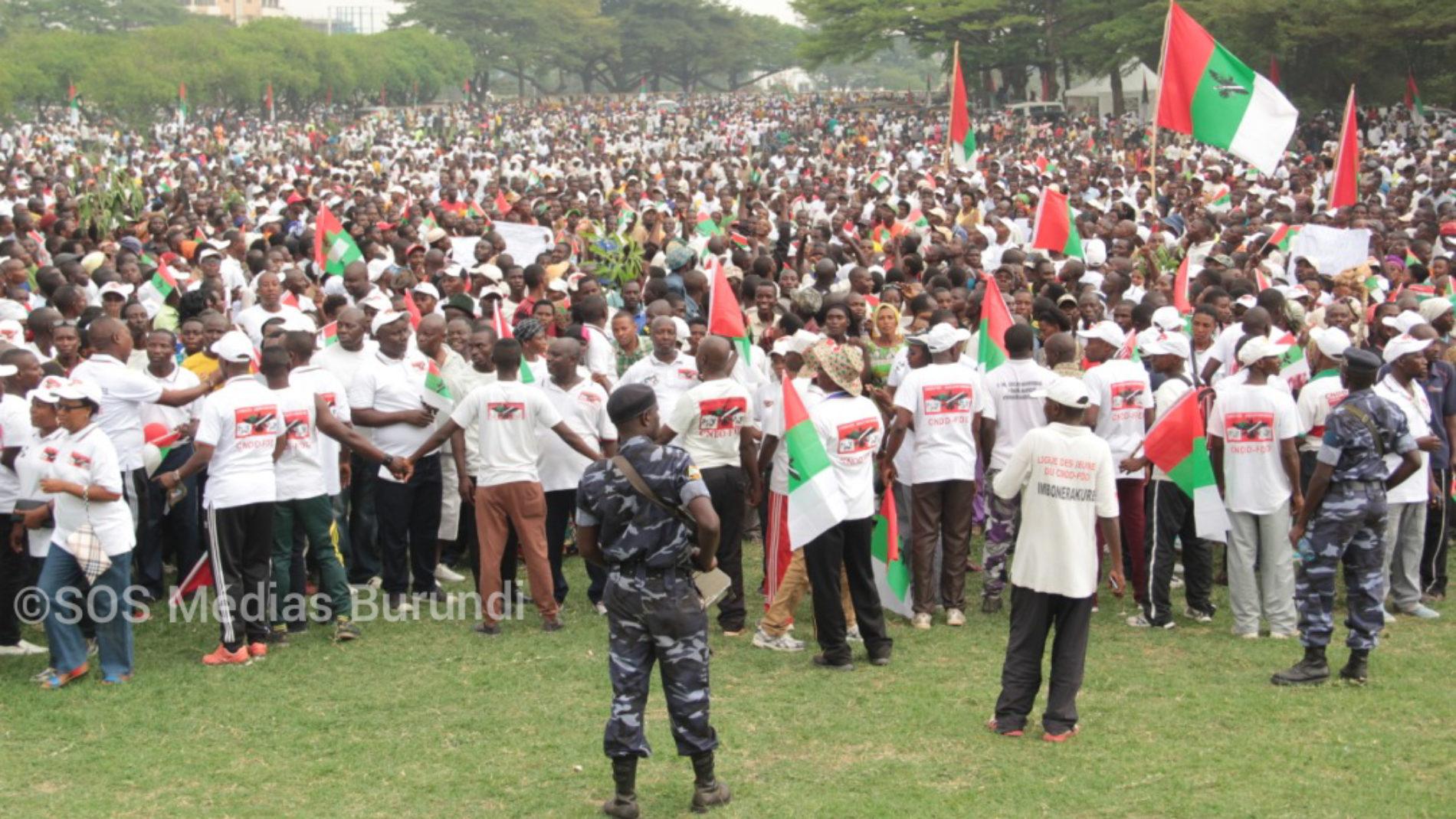 Des habitants dans trois autres provinces s'indignent contre des contributions forcées destinées à la croisade organisée par le parti CNDD-FDD