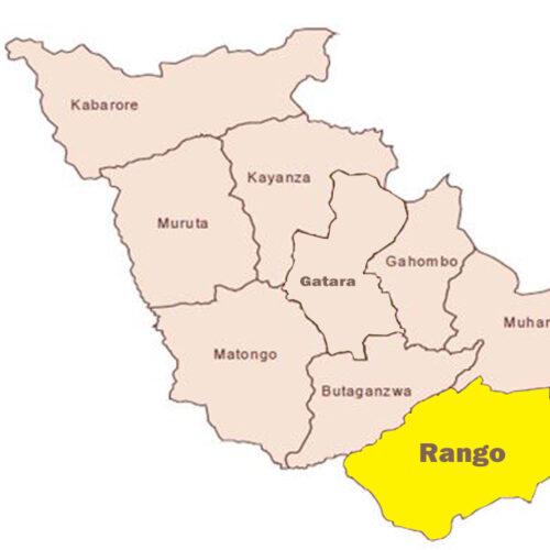 Des habitants contraints d'adhérer au parti CNDD-FDD par force en commune de Rango (Témoignages)