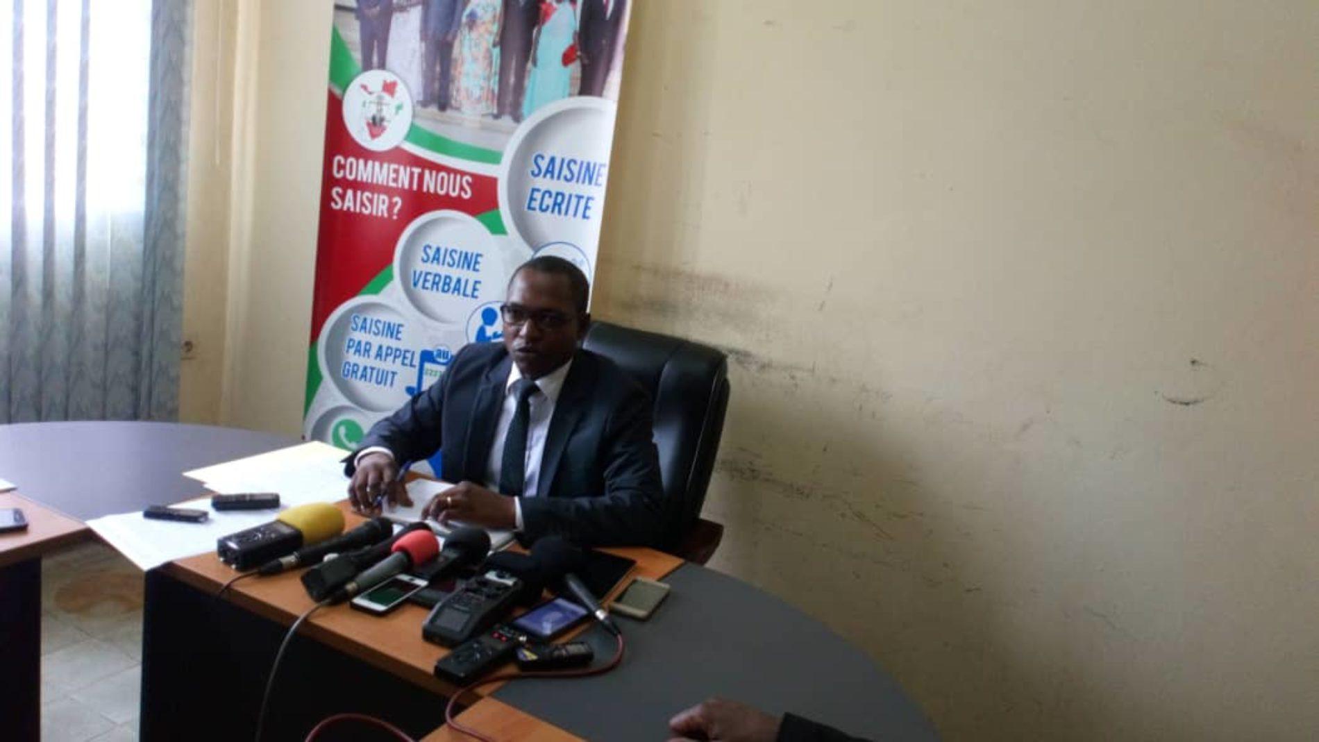 La CNIDH prête à  contribuer dans la résolution de la crise entre les syndicats des enseignants et la COSSESSONA