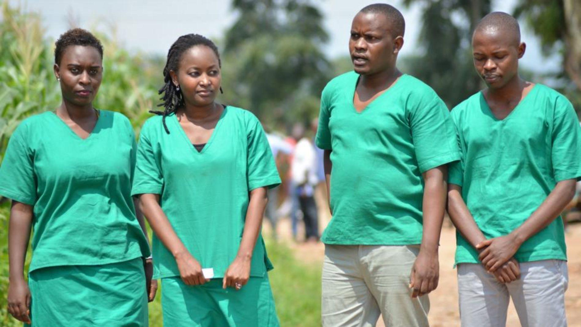 Burundi: 65 organisations demandent la libération immédiate des journalistes d'Iwacu