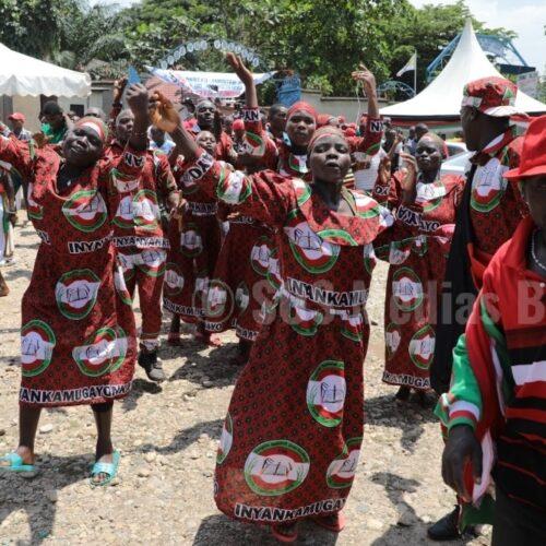 Nyabihanga – Mwaro : un militant CNL arrêté, deux autres battus