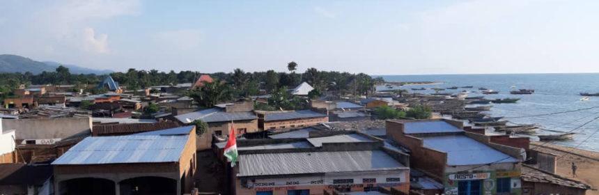 Bugarama, Rumonge, SOS Médias Burundi