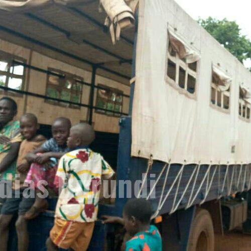 Des réfugiés burundais en Tanzanie dans la peur d'être expulsés par force avant mai 2020