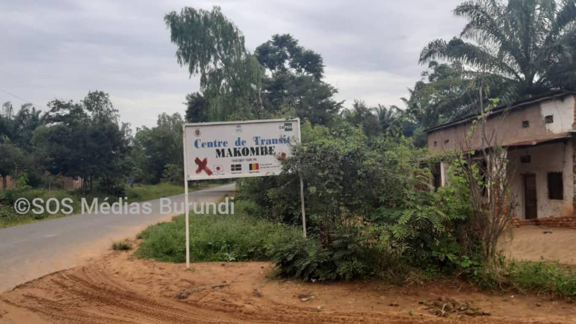 Les adeptes de la prophétesse Zebiya Ngendakumana placés en isolement