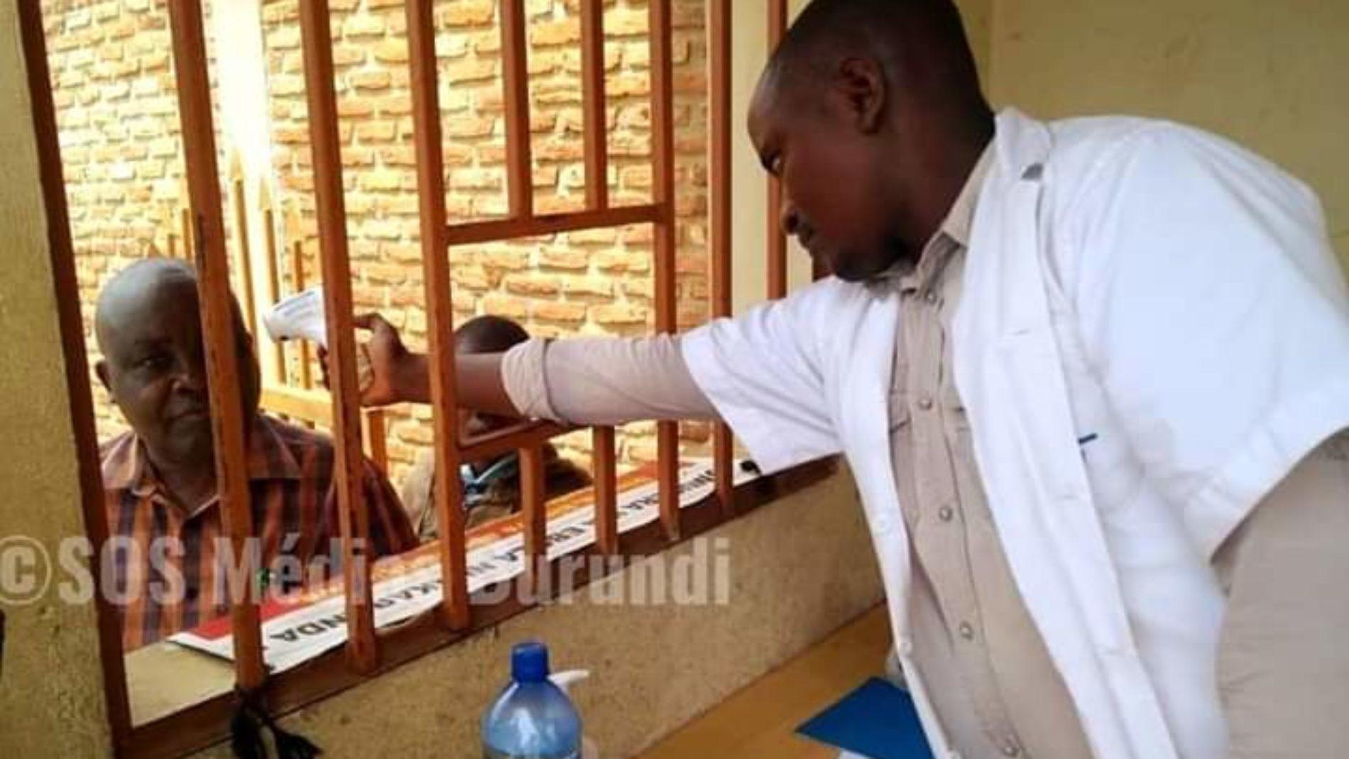 Le Burundi suspend les vols internationaux à partir de demain à minuit