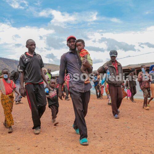 Réfugiés: le Burundi intensifie des missions de sensibilisations pour appeler au retour des réfugiés