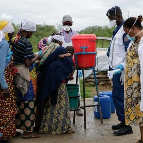 Covid-19 : le Burundi confirme deux nouveaux cas