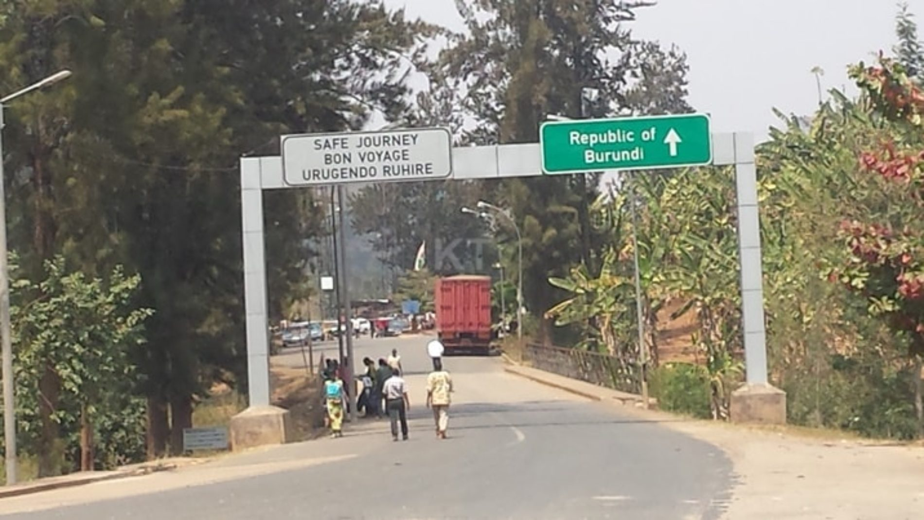 Frontière avec le Burundi : L'armée rwandaise repousse une attaque : Quatre assaillants tués (communiqué)