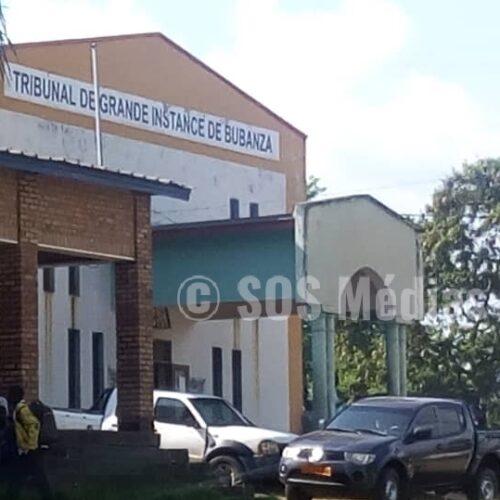 Bubanza : six élèves poursuivis pour tentative de meurtre libérés