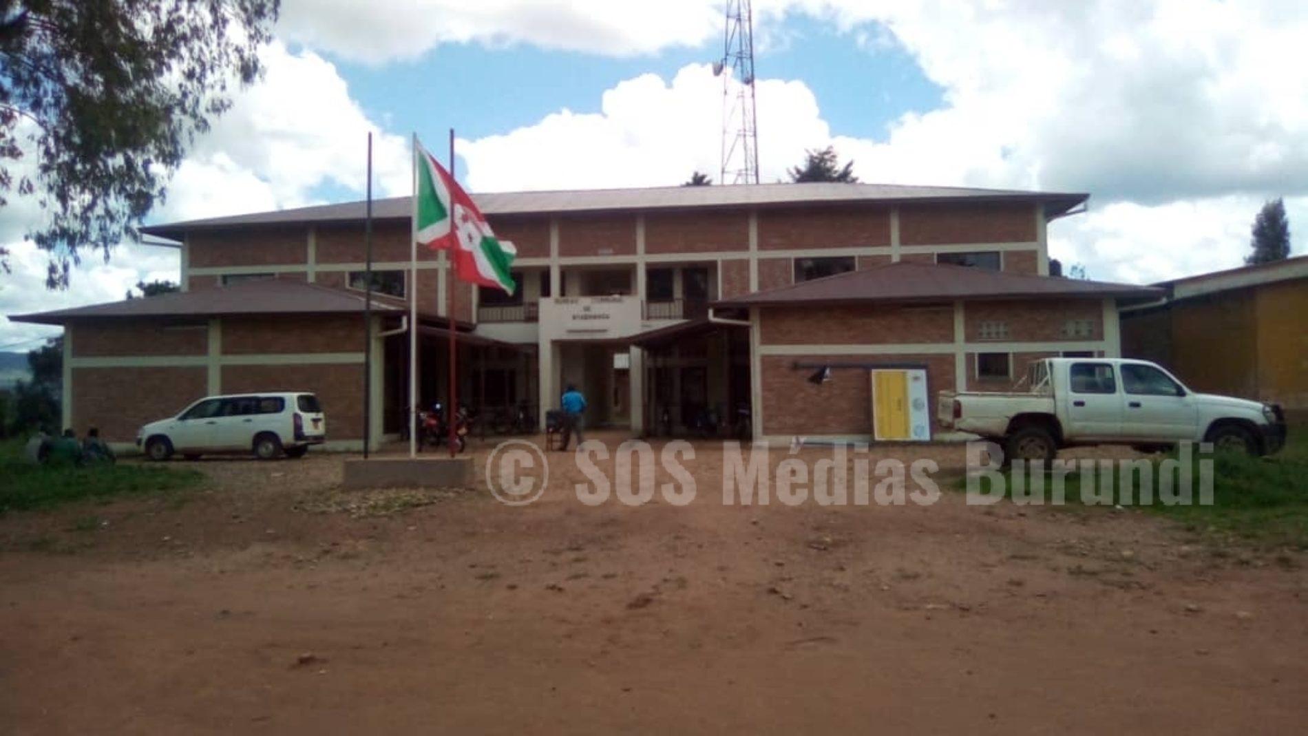 Nyabihanga : deux infirmiers kidnappés