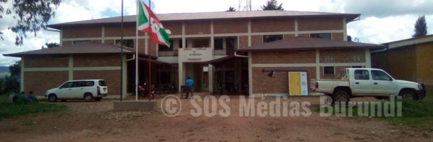Burundi, mwaro, nyabihanga, cnl, sos, medias