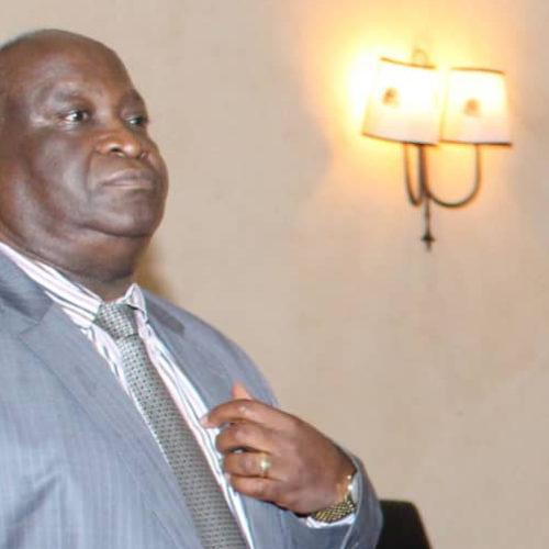 L'ancien président de la République Domitien Ndayizeye désigné candidat présidentiel de la coalition Kira Burundi