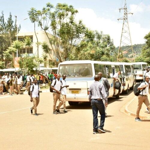 Le Rwanda a pris des mesures draconiennes pour faire face au coronavirus après un cas confirmé à Kigali