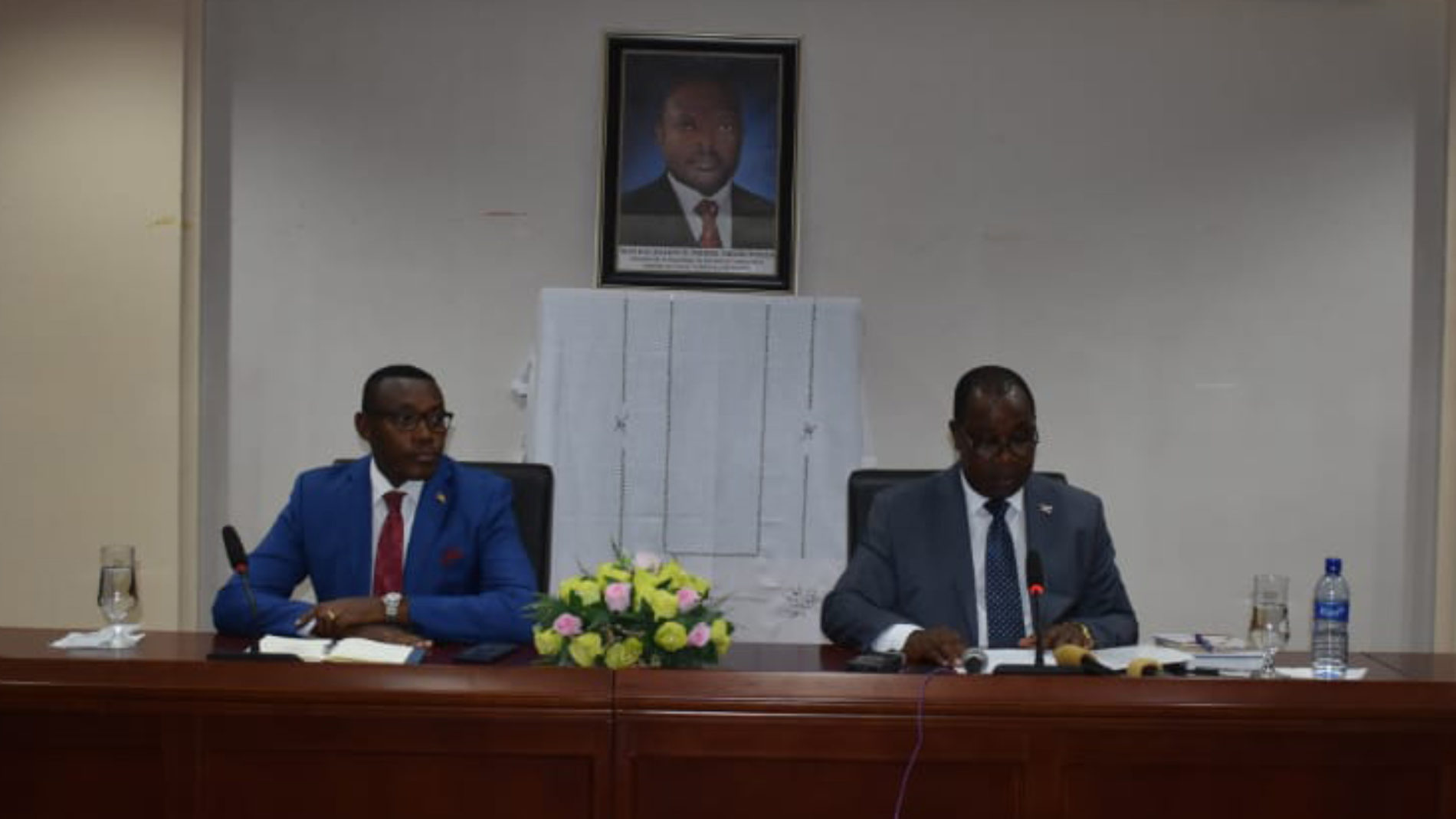 Le Burundi suspend l'octroie des visas à cause du coronavirus