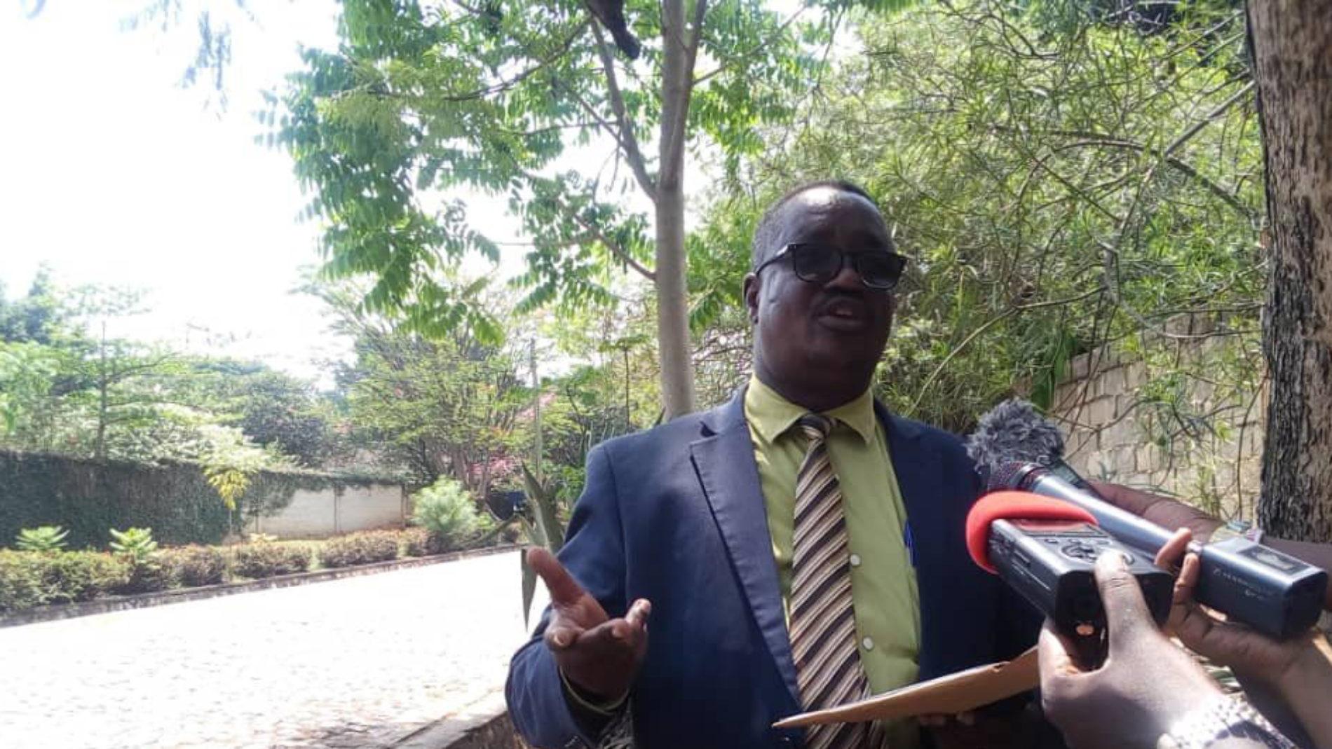 Un député alerte sur les disparitions forcées et assassinats à Bubanza
