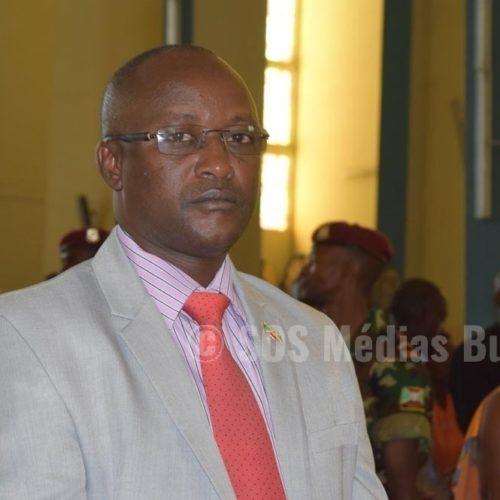 Élections 2020: l'Uprona dénonce le monopole du CNDD-FDD dans la représentation des bureaux de vote