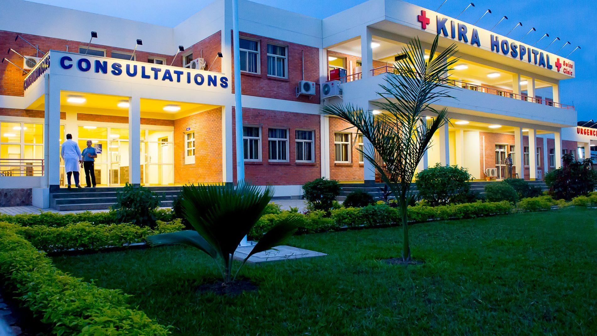 Bujumbura : l'hôpital Kira alerte sur de probables cas de Covid-19