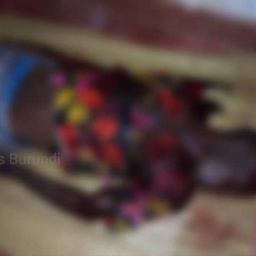 Un responsable local du CNL assassiné à Kabezi
