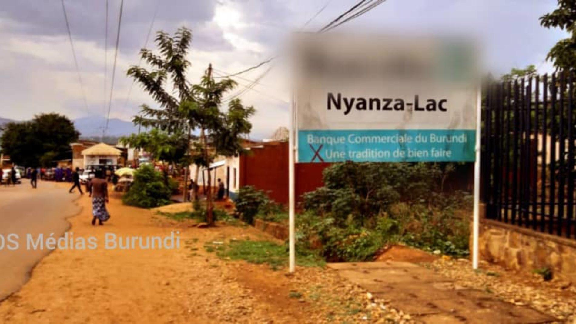 Nyanza-Lac : les élèves appelés à voter pour le CNDD-FDD