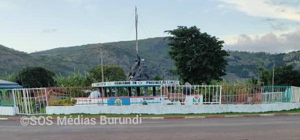 Burundi, cankuzo, sos, medias
