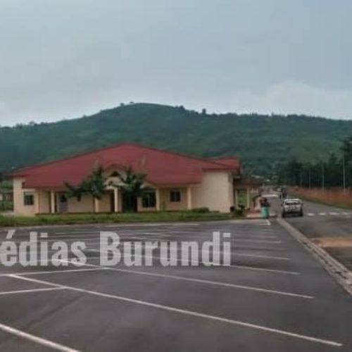 Burundi-Rwanda: le service de renseignements militaires rwandais demande à la CIRGL d'enquêter sur un groupe d'hommes armés burundais arrêtés au Rwanda