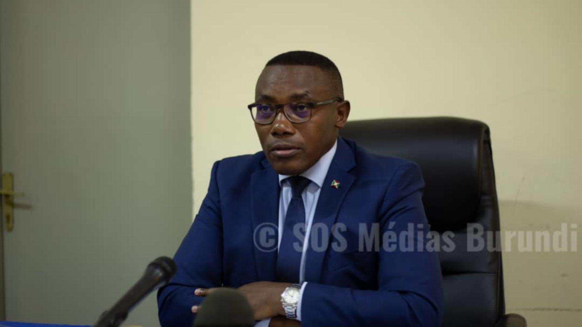 Covid-19 : le Burundi prêt à recevoir près de trois millions de doses