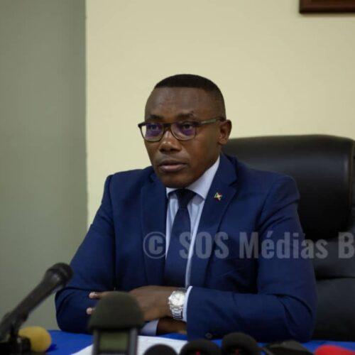 Plus de trente personnes placées en quarantaine au Burundi