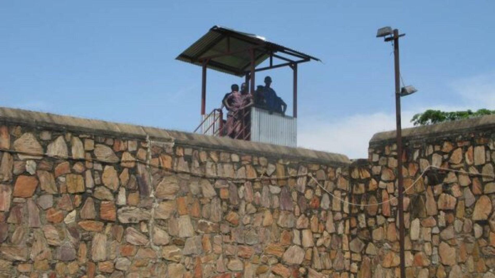 Gitega: trois semaines après son enlèvement ,Rémy Niyonsaba a été retrouvé à la prison de Bujumbura