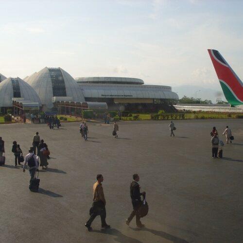 Covid-19 : les Burundais avec une double nationalité autorisés à repartir