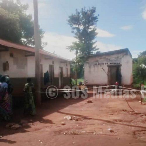 Cibitoke : un septuagénaire meurt après être torturé sur ordre de l'administrateur