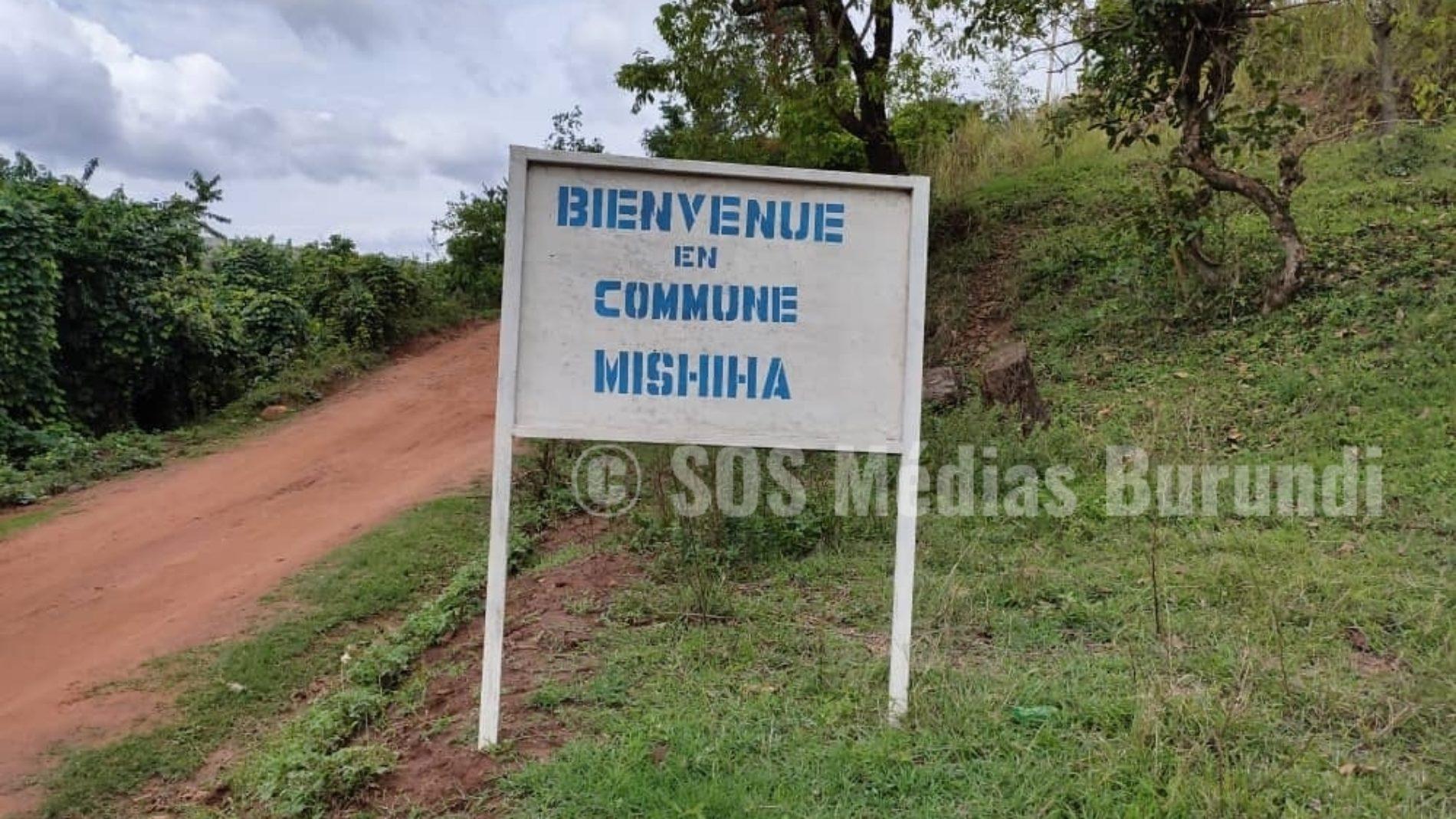 Dix membres du parti CNL interpellés à Cankuzo
